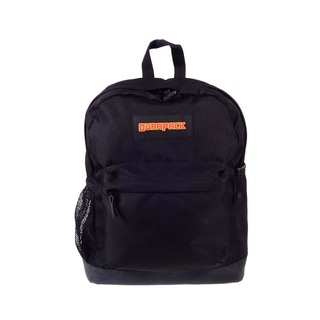 DURAPACK CAMPUS HERO BACKPACK (BLACK)