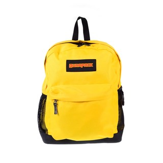 DURAPACK CAMPUS HERO BACKPACK (YELLOW)