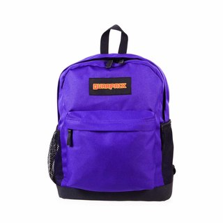 DURAPACK CAMPUS HERO BACKPACK (PURPLE)
