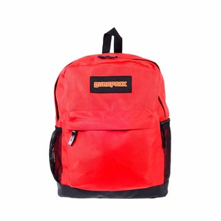 DURAPACK CAMPUS HERO BACKPACK (RED)