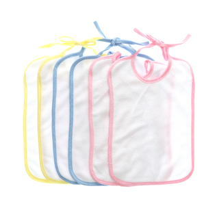 Milky Way Bibs Double Cloth (Newborn to 3 Years Old)