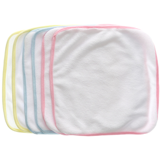 Milky Way Face Towel Pipers (Newborn and Above)