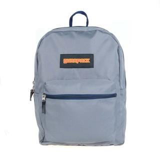 DURAPACK CLASS HERO BACKPACK (GRAY)