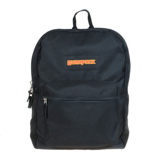 DURAPACK CLASS HERO BACKPACK (BLACK)