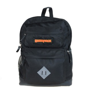 DURAPACK CYBER HERO BACKPACK (BLACK)