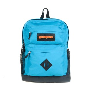 DURAPACK CYBER HERO BACKPACK (TEAL BLUE)