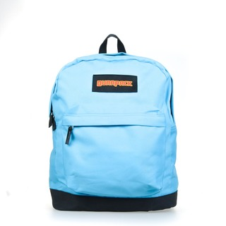 DURAPACK STUDENT HERO BACKPACK (LIGHT BLUE )