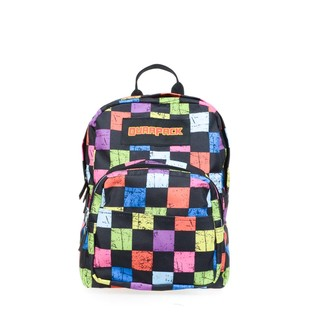 DURAPACK MINI HERO BACKPACK (CHROMATIC BLACK)