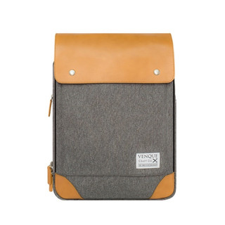 Venque Flatsquare HER Laptop Bag - Grey