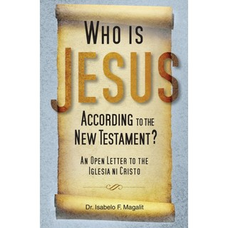 Who Is Jesus According to the New Testament?