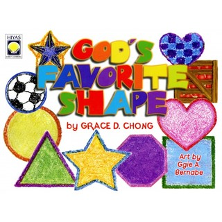 God's Favorite Shape