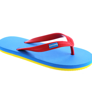 Hotflopz RIOPUNCH 3 COLORS Women's (BL/YE/RE)