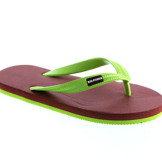 Hotflopz RIOPUNCH 2 TONE Women's  (RDB/LIME)