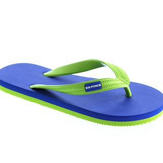 Hotflopz RIOPUNCH 2 TONE Women's (SBL/LIME)