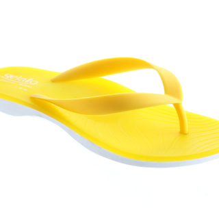 Hotflopz FLORA Women's (YELLOW)
