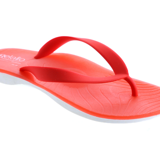 Hotflopz FLORA Women's (RED)