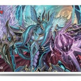 Revenger, Raging Form Dragon Play Mat for CFV