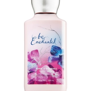 BATH AND BODY WORKS BODY LOTION TWILIGHT WOODS 236 ML