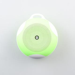 MGOM B01 Sports Mini Bluetooth Speaker (Apple Green)