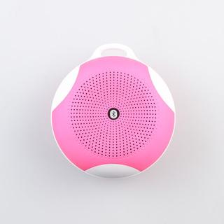 MGOM B01 Sports Mini Bluetooth Speaker (Pink)