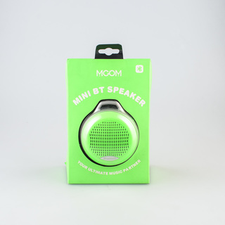 MGOM X5 Sports Mini Bluetooth Speaker (Green)