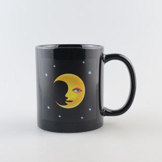 Iyach Heat Activated Mug Sun Moon