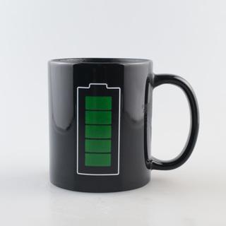 Iyach Heat Activated Mug Battery