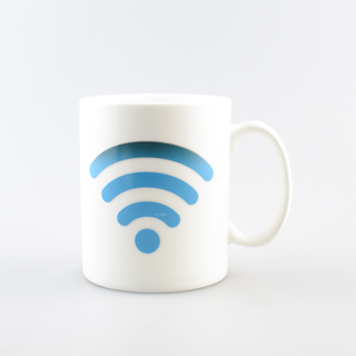 Iyach Heat Activated Mug WIFI