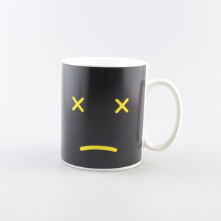 Iyach Heat Activated Mug Smiley