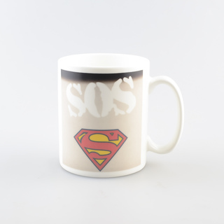 Iyach Heat Activated Mug SOS
