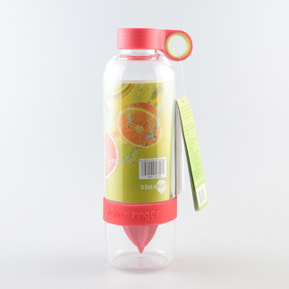 Citrus Zinger Flavor with a Twist (Pink)