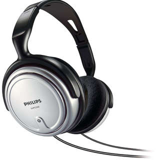 Philips TV Headphones (6m cable) (SHP2500-97)