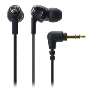 Audio Technica inear earphones (ATH-CK323M)