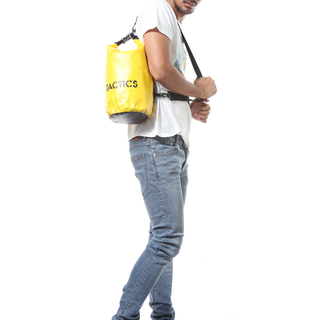 TT DRY BAG 5L - YELLOW