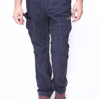 LAGALAG  BULAKBOL PANTS (NAVY BLUE)