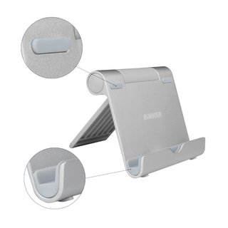 Anker Multi-Angle Stand for Tablets, E-readers and Smartphones