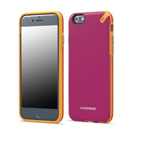 Pure Gear Slimshell for iPhone 6 / Sunset Pink