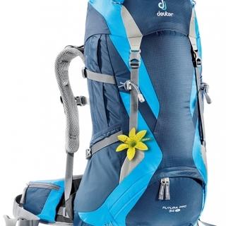Deuter Hiking Backpack Futura Pro 34 SL (34264)