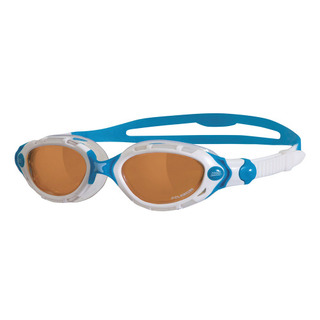 Zoggs Womens Goggles Predator Flex Womens - POLARIZED ULTRA (320448)