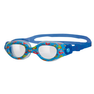Zoggs Kids Goggles  Little Zoggy (305886)