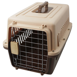X-Large Dog Travel Crate Carrier LDTC-XLRGE