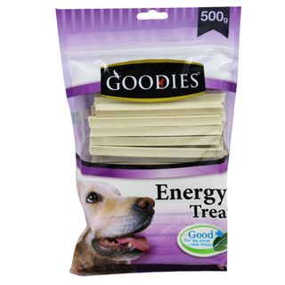 Goodies Stick Energy Dog Food Treat 500g G-DF-S-002