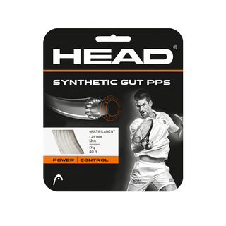HEAD SYNTHETIC GUT PPS TENNIS STRINGS