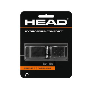 HEAD HYDROSORB COMFORT BLK TENNIS GRIP