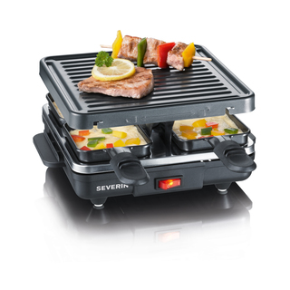 Severin Raclette Party Grill (RG 2686)