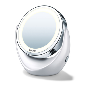 Beurer Illuminated Cosmetic Mirror  (BS 49)