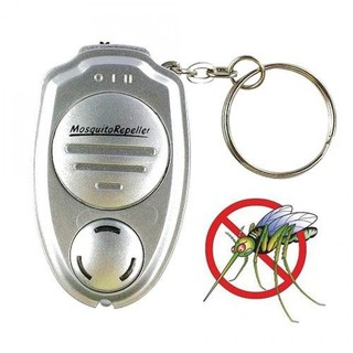 Keychain Mosquito Repellant