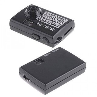 Mini HD Digital Camera and Video Recorder