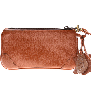 Our Tribe Women's Leather Pouch - Pouch Y