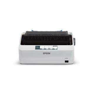 Epson LX310 Dot Matrix Single Function Printer  (WHITE)